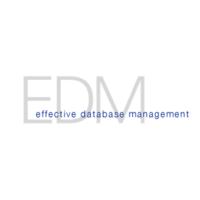 effective database management