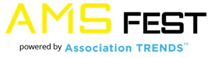 Sponsoring AMS Fest Virtually in 2020 x 2