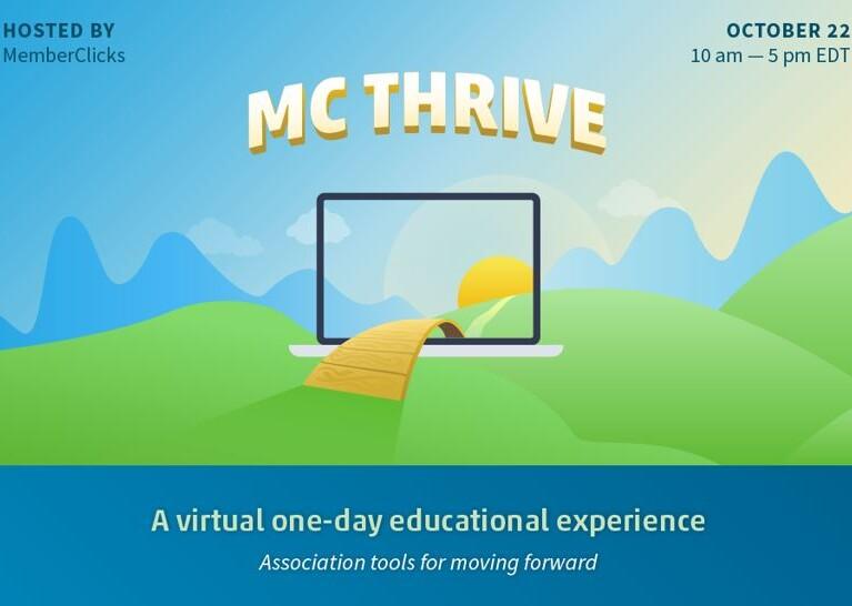 MC Thrive 2020 Virtual