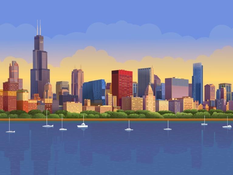AMS Geek Sponsors AMS Fest Chicago Virtual 2021